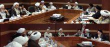 چهل و دومین جلسه کمیسیون سیاسی _اجتماعی مجلس خبرگان رهبری «دوره پنجم »