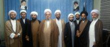 نقش حوزه های علمیه در تهذیب نفوس جامعه ازمنظرآیت الله اسلامی